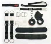 Hog Deluxe Flex Harness Only - Product Image
