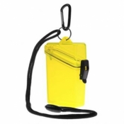 """See It Clear Case """"Yellow"""" - Product Image"""
