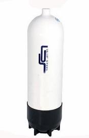 L50DVB Faber Grey Cylinder w/No VALVE  - Product Image