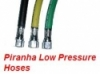 Low Pressure Rubber Hoses