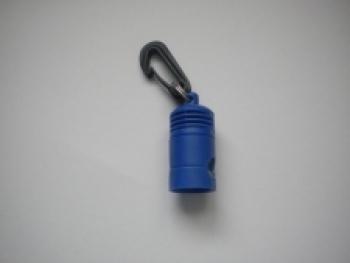 "Magnetic Hose Holder ""Blue Body"" - Product Image"