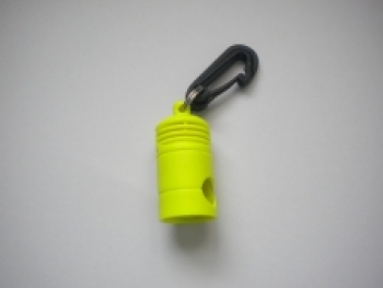 "Magnetic Hose Holder ""Yellow Body"" - Product Image"