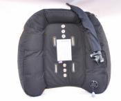 Manta Black Crush 55lb Wing - Product Image
