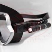 Mask Dive Light - Product Image