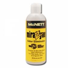 MiraZyme Enzyme-Based Odor Eliminator 2oz Size Travel Bottle - Product Image
