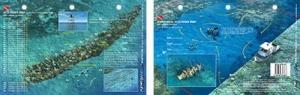 Molasses Reef / Winch Hole Florida Keys, Key Largo - Product Image