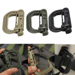 Molle Utility / Weight Belt System