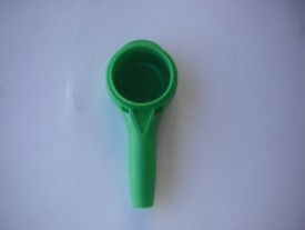 "New! 1.5"" Inch Spg Green Protective Boot - Product Image"