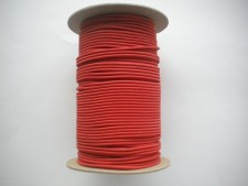 "1/8"" Bungee Shock Cord ""Burnt Orange""   Commercial Grade - Product Image"