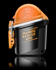 New***MARINE RESCUE GPS - Product Image