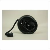 Omega Foldable Snorkel w/ Case Holder - Product Image