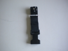 Pin Mount w/ Female Clip End - Product Image