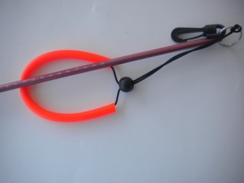 Pink Pointer with Plastic snap & Adjustable Lanyard - Product Image
