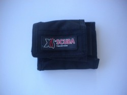Quick Attach Weight Pocket - Product Image