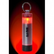 "Red Glo-Toob ""AAA Model"" Battery Included - Product Image"