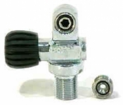 Right Side Pro Valve - Product Image
