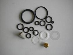 Service Kit for RG-2 & RG-2V Valves - Product Image