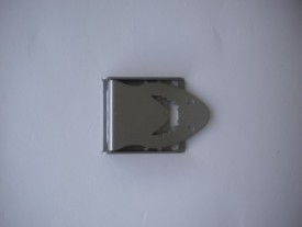 Shark's Mouth Stainless Steel Buckle - Product Image