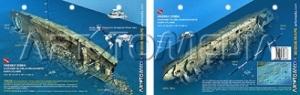 """Andrrea Doria """" Nantucket Island, MA"""" - Product Image"""