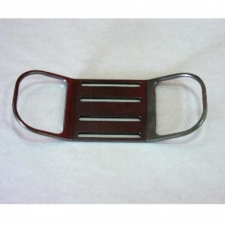 Side Mount Tail Plate  - Product Image