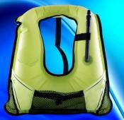 "Snorkeling Vest w/Mesh Pocket   ""X-Large""  ONE LEFT! - Product Image"