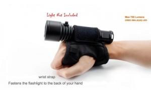Soft Goodman Dive Glove - Product Image