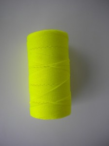 Special Purchase Hi Viz Neon Yellow #24 Line  - Product Image