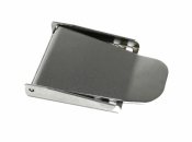 Stainless Steel 2 slot Buckle Straight Style - Product Image
