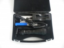 New! Sunburst 800 Back-Up light w/ Hard Plastic Case ***Special*** 7 left! - Product Image