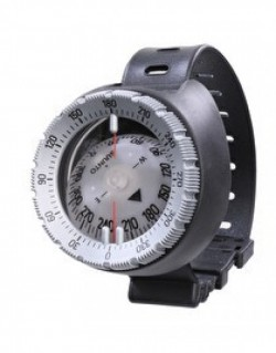 Suunto SK8 Compass Wrist Mount - Product Image