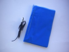 """Underwater Notebook  """"Blue Cover"""" - Product Image"""