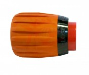 Vindicator Handwheel in ORANGE! - Product Image