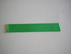 "1 Inch Nylon Webbing  ""Nitrox Green"" - Product Image"