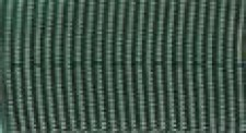 "1"" Nylon Tubular Webbing in Sage Green - Product Image"
