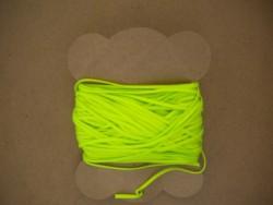 100 feet High Viz Neon Green Flat Line - Product Image