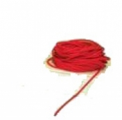 """1/2"""" Latex Surgical Tubing RED - Product Image"""