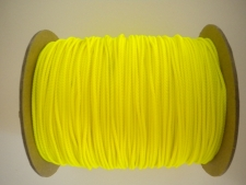 "Piranha Professional Grade #36 Dive Line 420ft  ""High Viz Yellow"" - Product Image"
