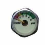 "Pony Bottle Gauge  ""PSI"" - Product Image"