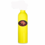 19cu ft Neon Yellow Aluminum Catalina Cylinder only!  ***3 left*** - Product Image
