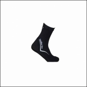 "Traction Socks ""Black Color"" Size: Small - Product Image"