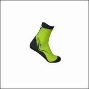 "Traction Socks ""Yellow Color"" Size: L - Product Image"