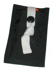 Z Knife W/Black Pouch - Product Image