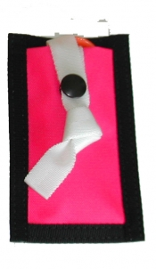 Z Knife W/Neon Pink Pouch - Product Image