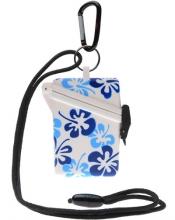 Flower Surf Case BLUE - Product Image