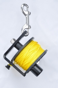 Black Friday Special! Nano+ 120ft Reel Model - Product Image