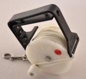 Manta Senior Reel Tec 600' #24  - Product Image
