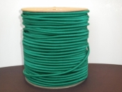 "3/16"" Bungee Cord ""GREEN"" ...Commercial Grade - Product Image"