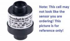 Analytical Sensor PSR-11-37-52D for Analox 02 II - Product Image