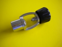 300 Bar Din to Yoke Adapter - Product Image