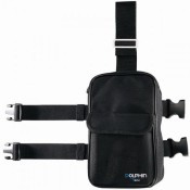New! IST Thigh Storage Pouch w/ Quick Release Buckles  - Product Image